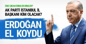 AK PARTİ'DE İSTANBUL ALARMI!