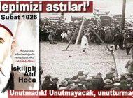 İSKİLİPLİ ATIF HOCA'YI RAHMET VE ÖZLEMLE ANIYORUZ