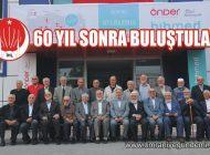 """ÖNDER'DEN """"60. YIL VEFA BULUŞMASI"""""""