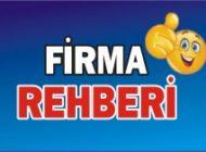 FİRMA REHBERİ