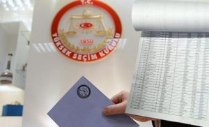 Seçim yasakları başladı, 11 soruda yerel seçim