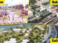 İstanbullu yeni kent meydanlarını seçti! İşte en beğenilen projeler