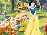 Okuma Bayramı- Pamuk Prenses ve 7 Cüceler Tiyatro