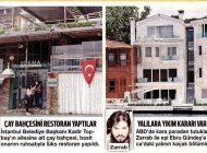 BOĞAZ'DA 'TORPİL' FARKI