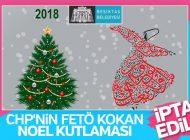 BEŞİKTAŞ BELEDİYESİ'NDEN Noel ve Şeb-i Arus AÇIKLAMASI