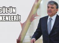 GÜL'ÜN DİKENLERİ!