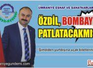 MEHMET ÖZDİL'DEN 'BOMBA' AÇIKLAMASI!