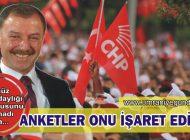 CHP ÜMRANİYE'DE SACİT EYÜBOĞLU SÜRPRİZİ!