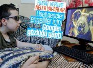 LİSELİLER 100 LİRAYA 'ENGELSİZ MOUSE' İCAT ETTİ