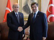 """BAHÇELİ'NİN DİLİNE DOLADIĞI """"SEROK AHMET"""" HİKAYESİ"""