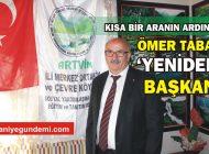 """BERTALILAR """"YENİDEN' ÖMER TABAK"""" DEDİ"""