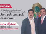 """Muhsin Yazıcıoğlu'nun anısına """"Seni çok ama çok özlüyoruz!"""""""